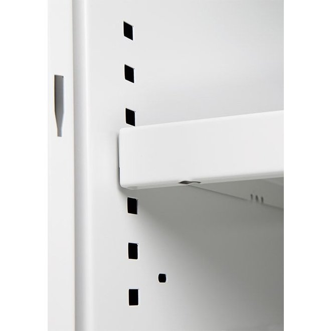 Roldeurkast APRO.105x80x43 cm