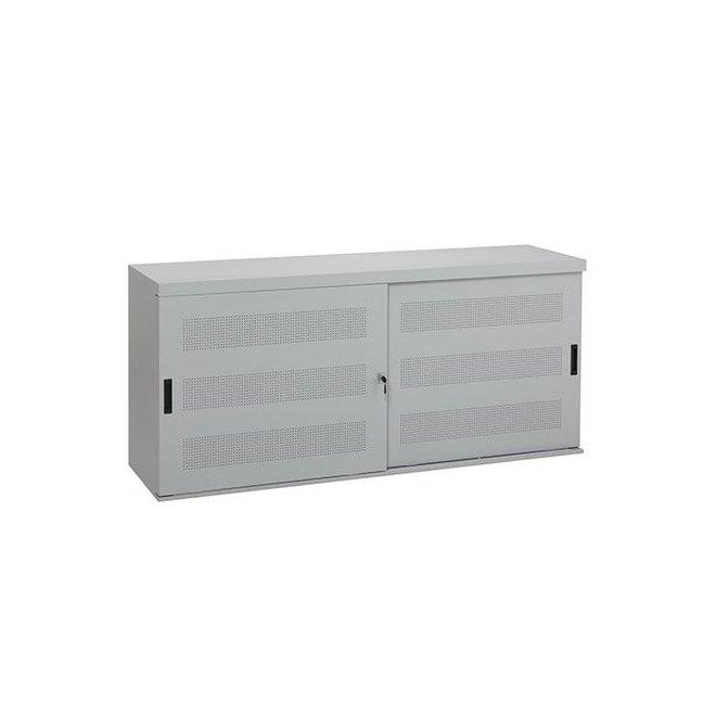 Schuifdeurkast ASCO.72,5x160x45 cm