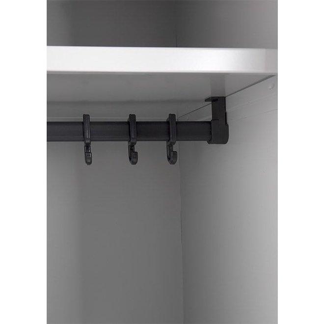 Garderobekast / Werkkast AUNC.195x92x50 cm