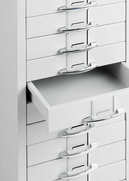 Multiladenkast A4 / Meerladenkast A4 / Kunststof Vakverdeling