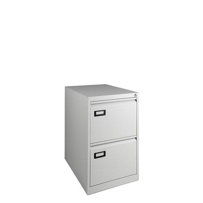 Dossierladenkast Met 2 Laden AFGC.2 - 72x46x62 cm