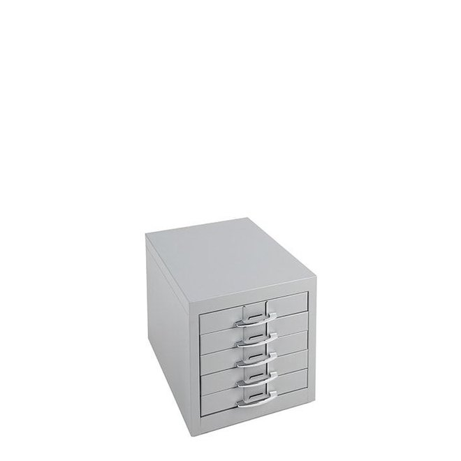 Multiladenkast AMDC.A4.5 - 32x28x44 cm