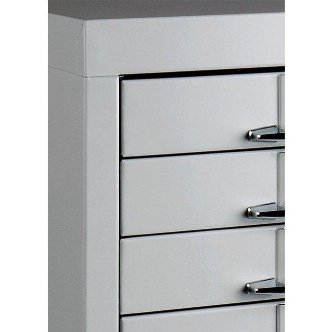 Multiladenkast Met 10 Laden AMDC.A4.10 - 59x28x44 cm