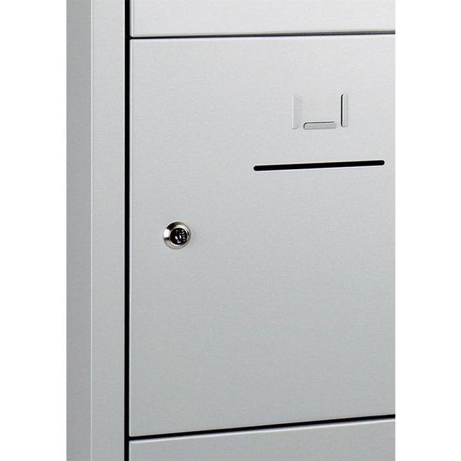 Lockerkast ASHC.15 Model 3 Koloms En 15 Deuren