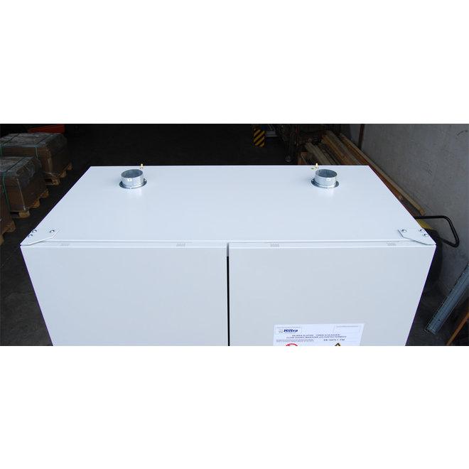 Labsaver F90 LS620-EN - Geel