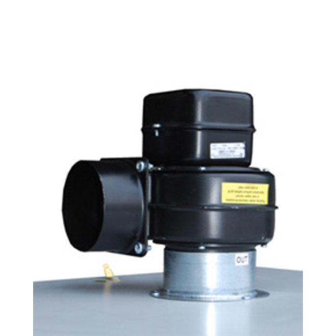 Labsaver F90 LS1220-EN - Grijs-Geel