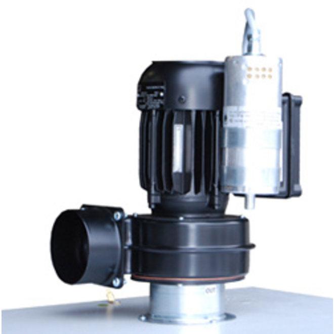 Labsaver F90 LS1220-EN - Geel