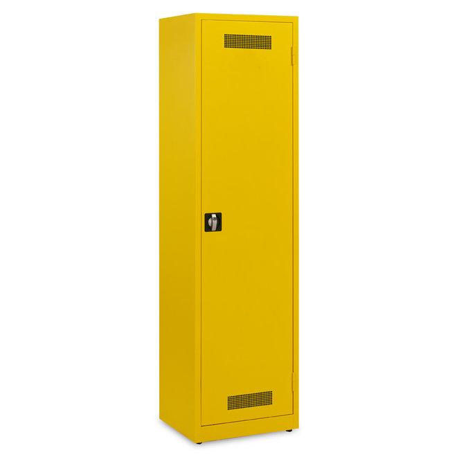 Chemiekast ADMC Hoog 1-deurs