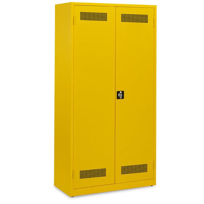 Chemiekast ADMC Hoog 2-deurs - PGS15 Kast