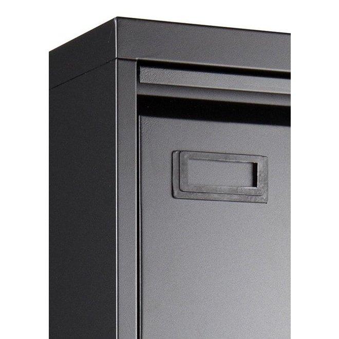 Dossierladenkast Met 2 Laden ACHW.2 - 72x84x62 cm