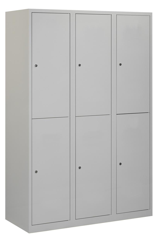 Personeelslocker / Locker / Kluisje / Schoollocker / PSU Kast