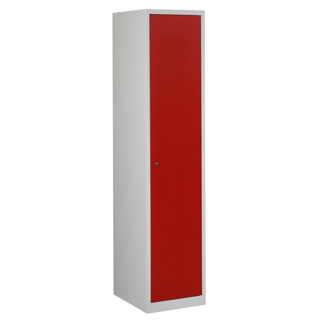 Locker 1-deurs APHT.1.1.GR/RO Kolom 40 cm Breed