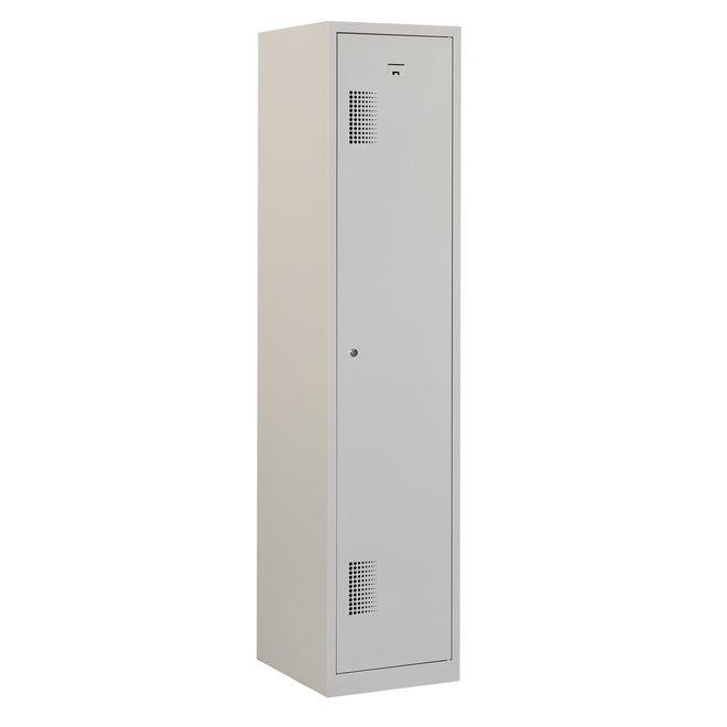 Locker 1-deurs ANHT.1.1.GR/GR Kolom 40 cm Breed
