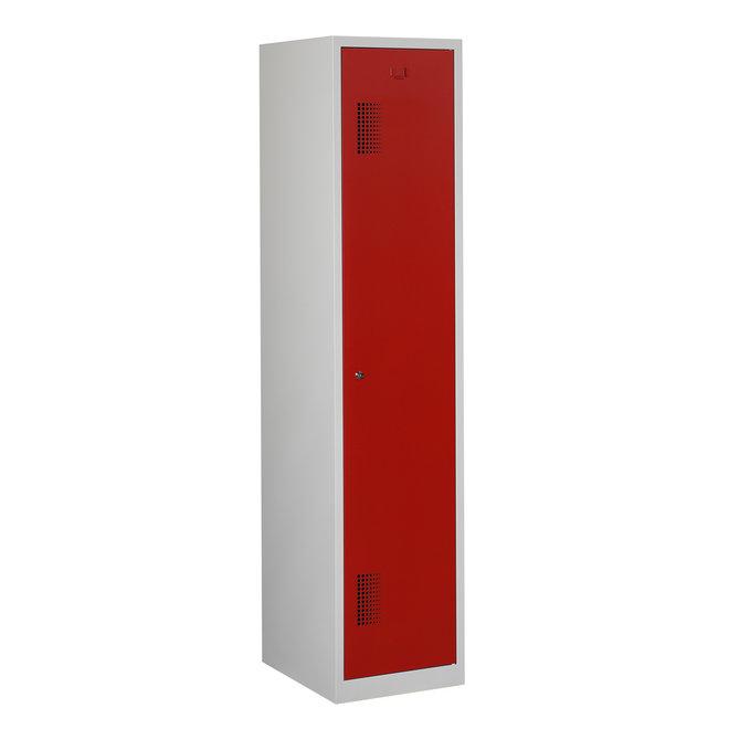 Locker 1-deurs ANHT.1.1.GR/RO Kolom 40 cm Breed
