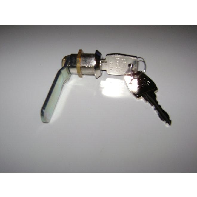 Cilinderslot Euro-Locks Compleet