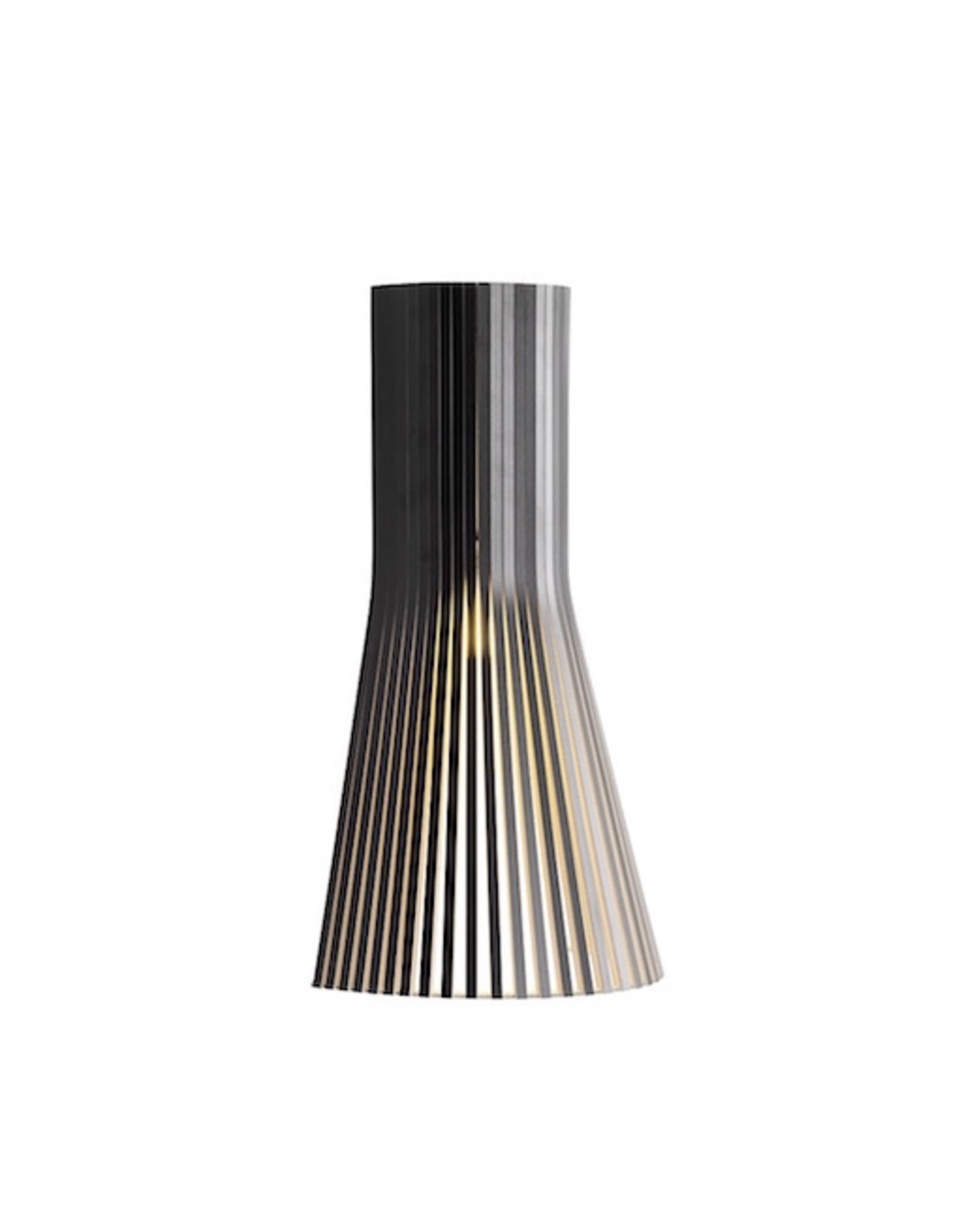 SECTO DESIGN SECTO 4231 WALL LAMP IN BLACK