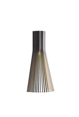 SECTO 4230 WALL LAMP IN BLACK