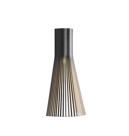 SECTO DESIGN SECTO 4230 WALL LAMP IN BLACK