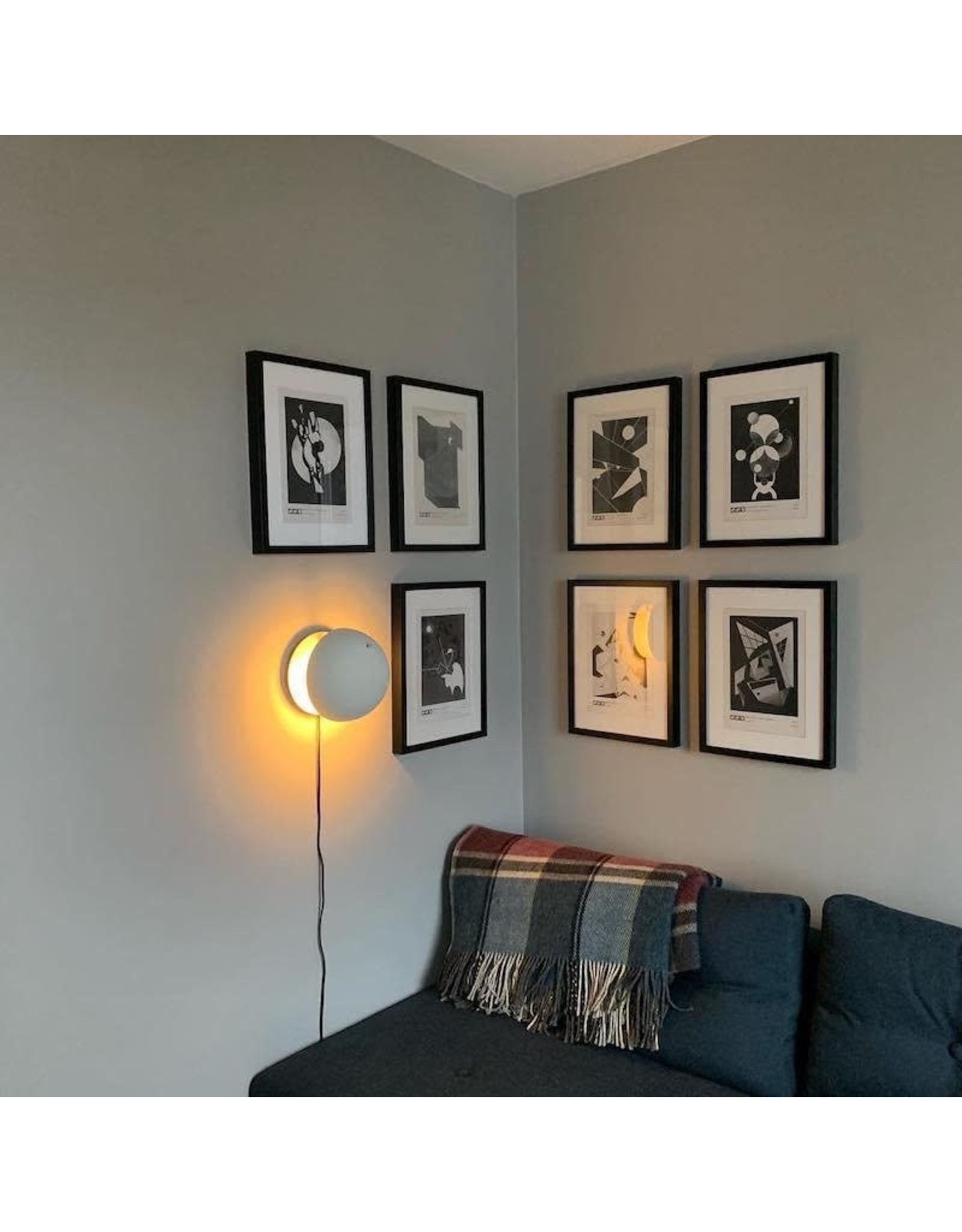 LIGHTYEARS RADON WALL LAMP