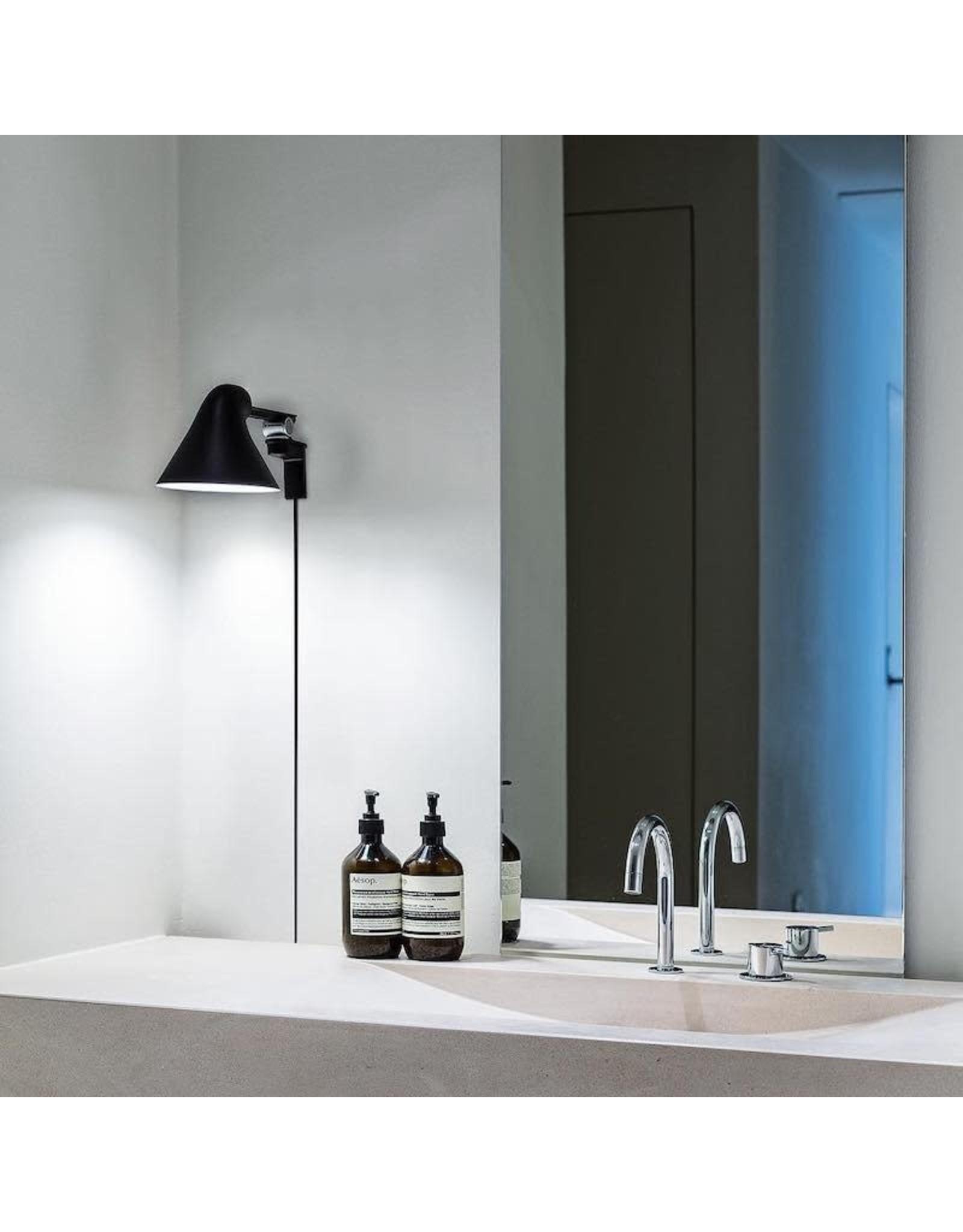 NJP LED 短臂壁燈