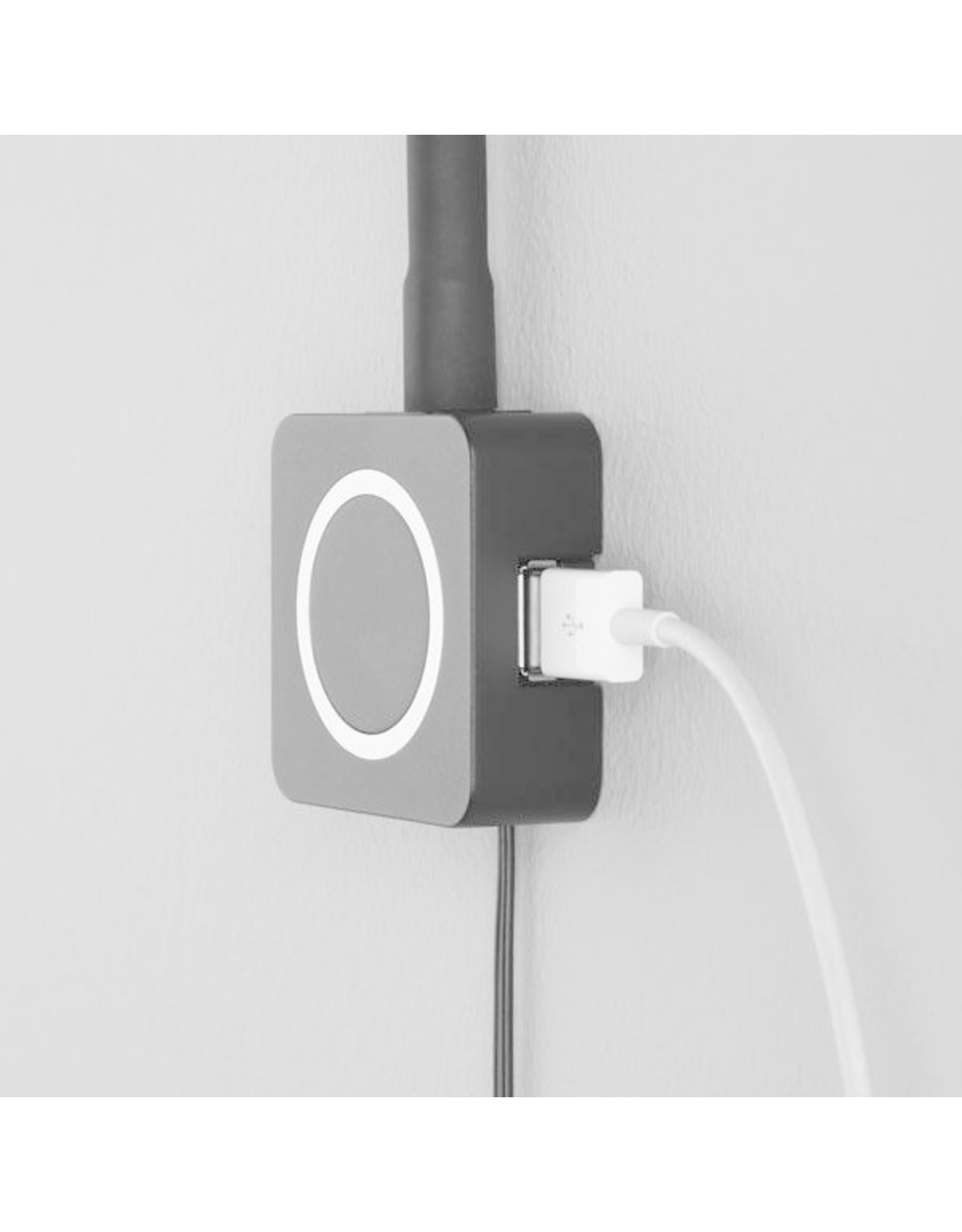 CASTOR USB WALL LAMP
