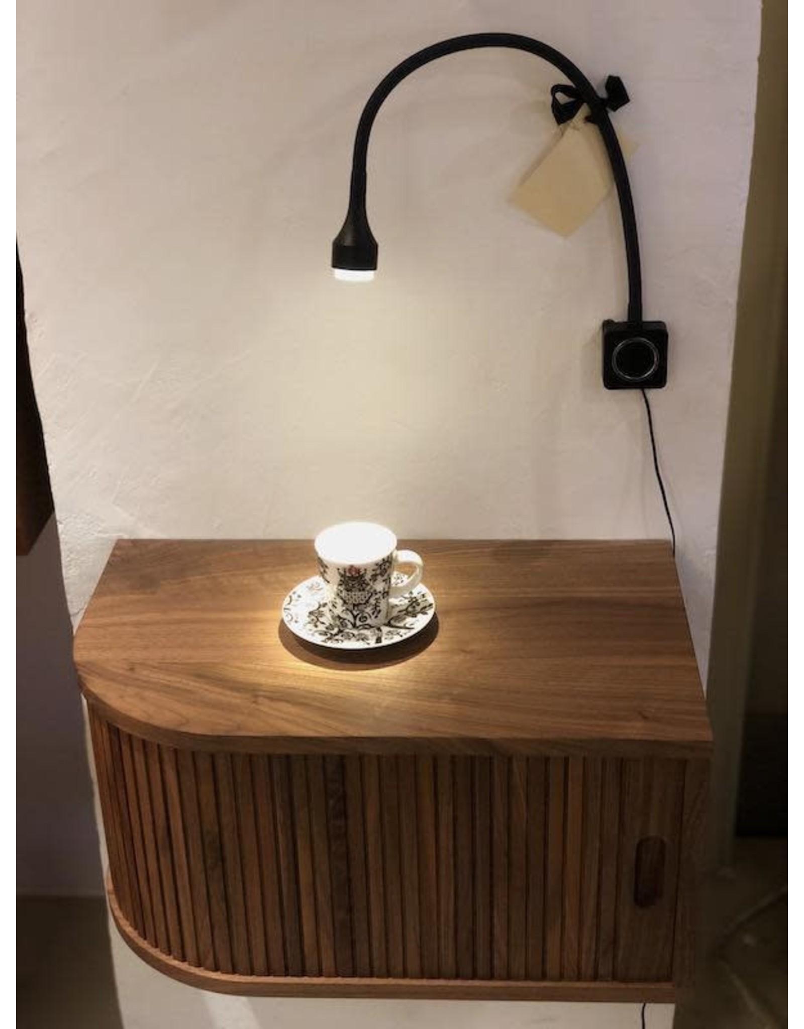 CASTOR USB 壁燈