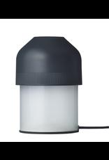 VOLUME LED BLACKBIRD TABLE LAMP