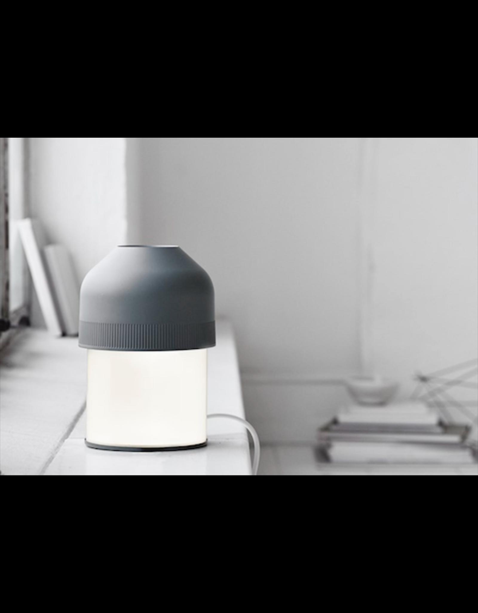 LIGHTYEARS VOLUME LED BLACKBIRD TABLE LAMP