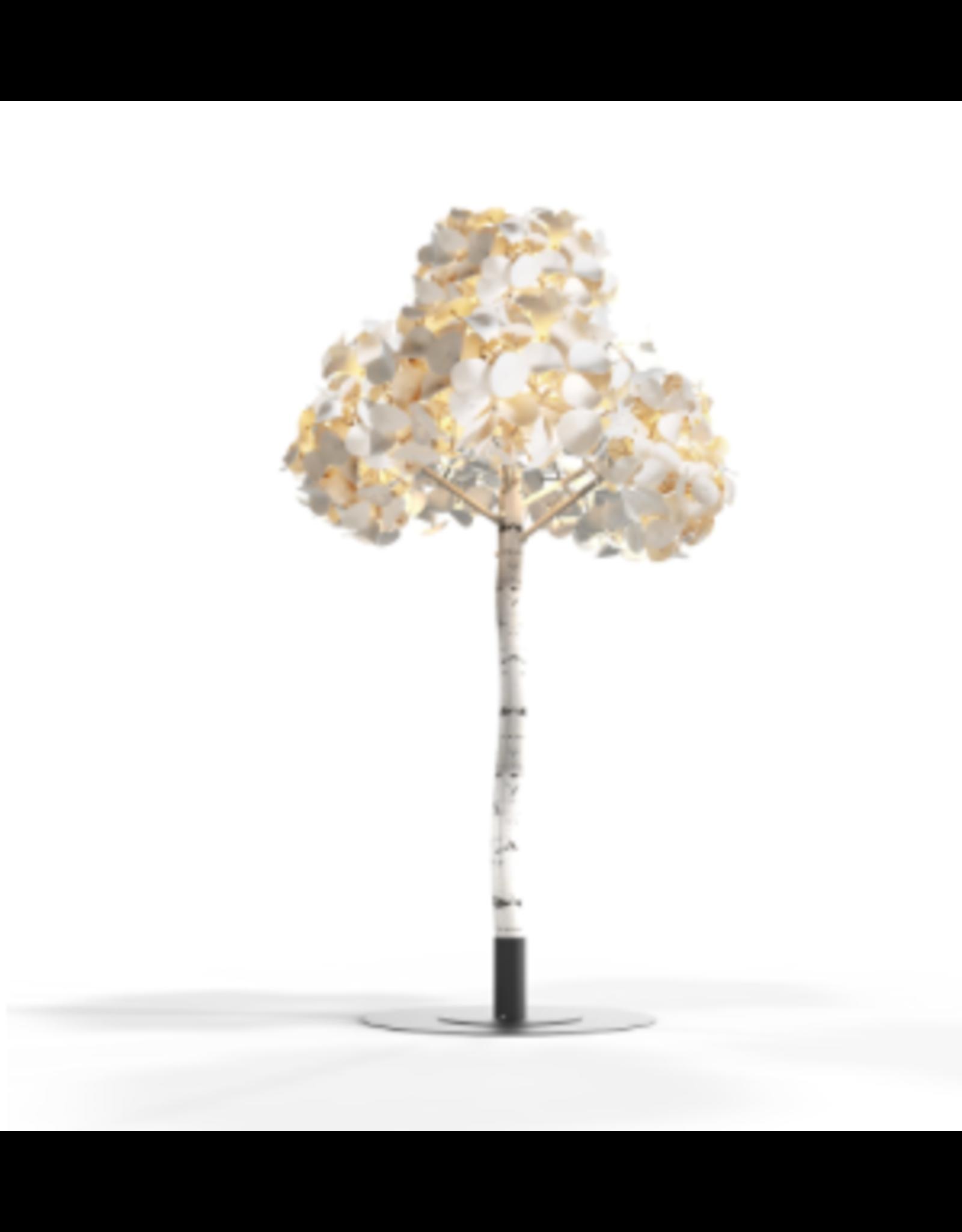 LEAF LAMP TREE 300 樹形落地燈
