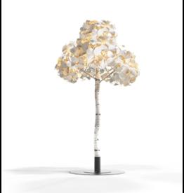 GREEN FURNITURE LEAF LAMP TREE 300 樹形落地燈