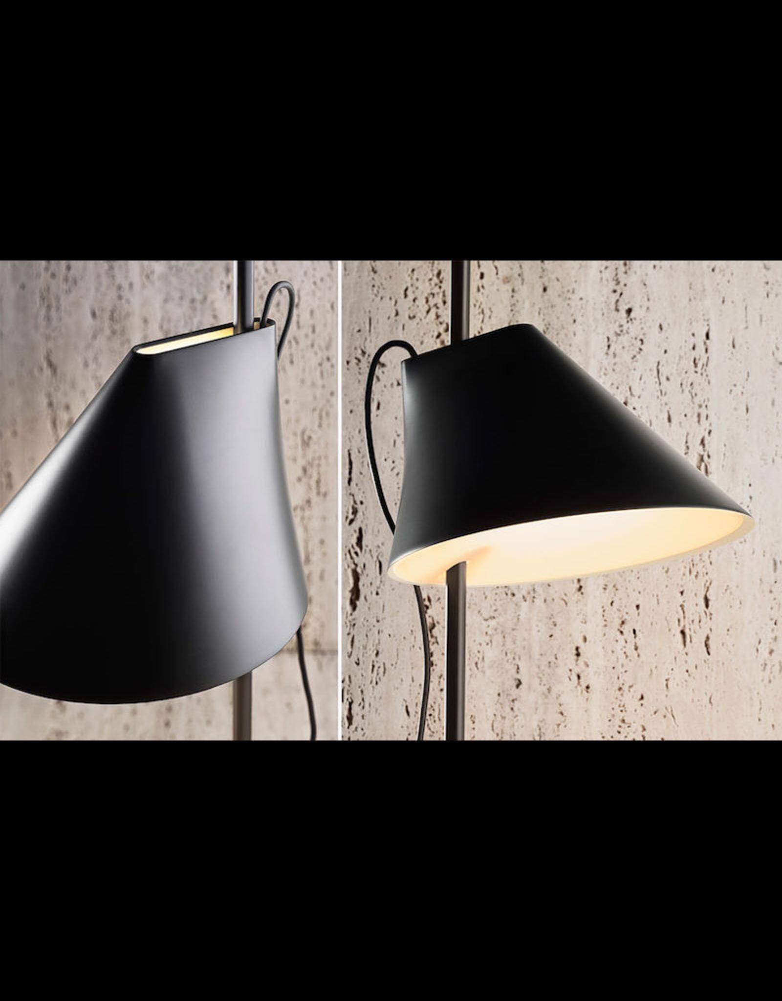 LOUIS POULSEN YUH LED FLOOR LAMP