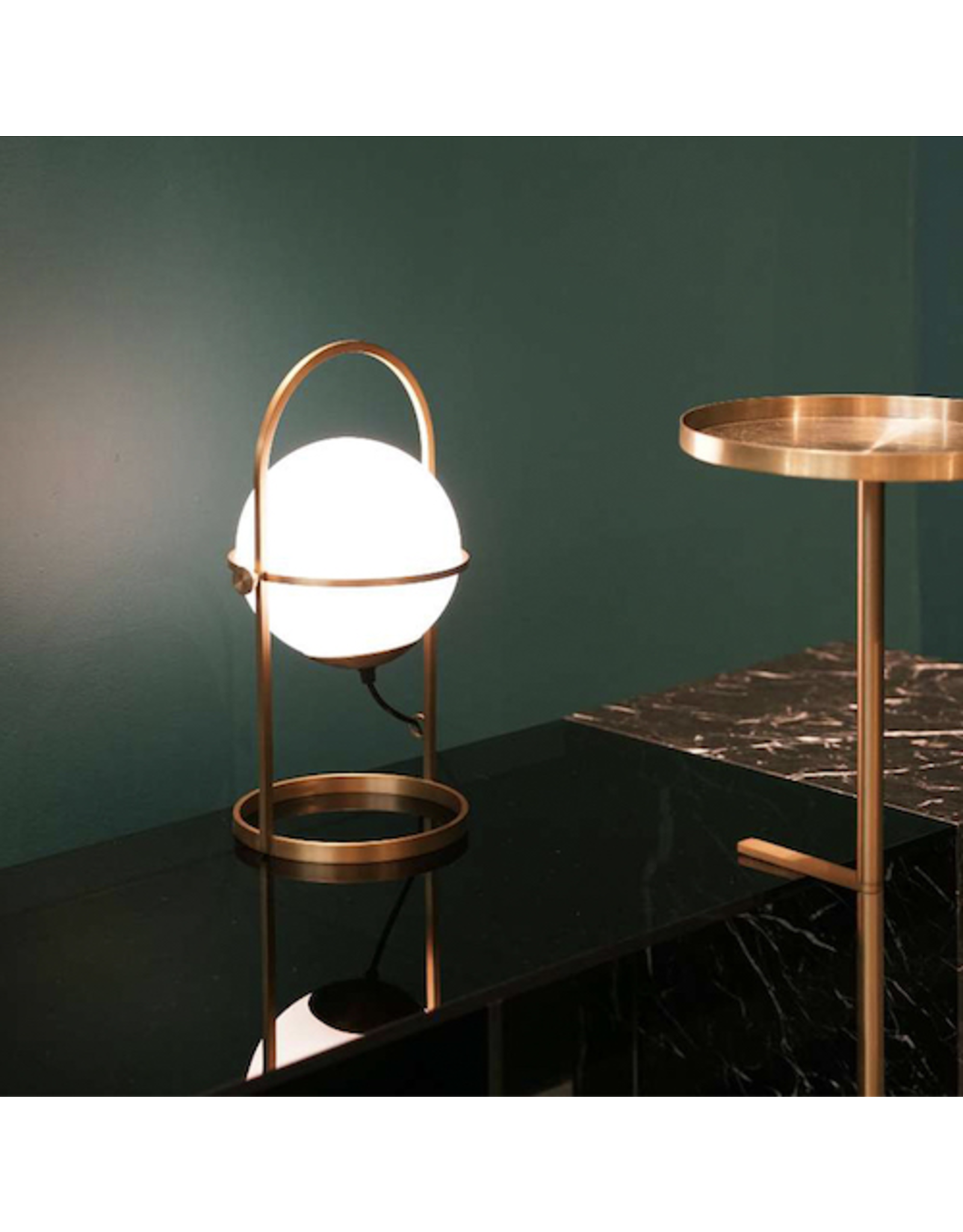 URBANCRAFT YUAN TABLE LAMP
