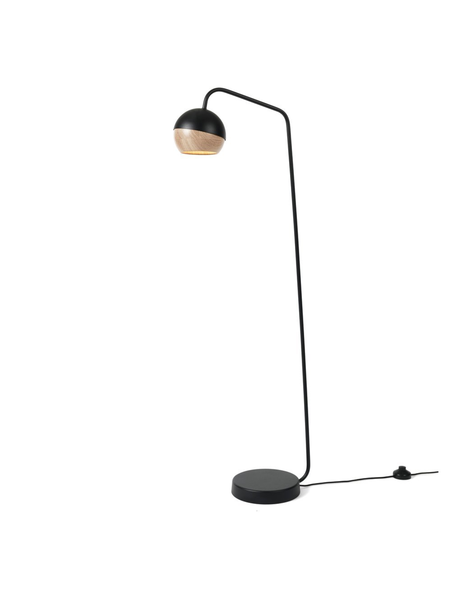 MATER RAY FLOOR LAMP