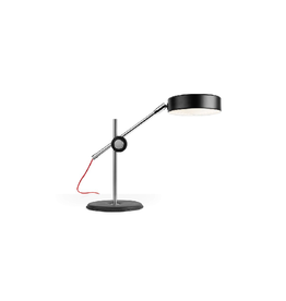 ATELJE LYKTAN SIMRIS LED TABLE LAMP IN BLACK COLOUR