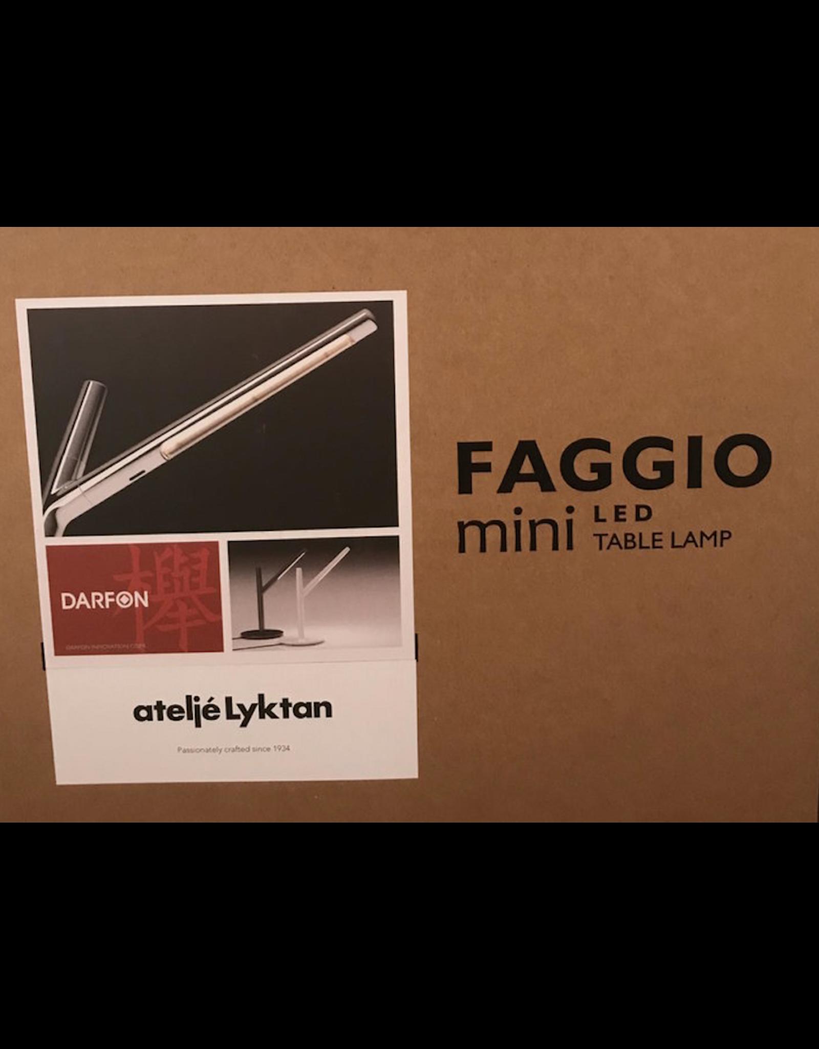 FAGGIO TABLE MINI LAMP
