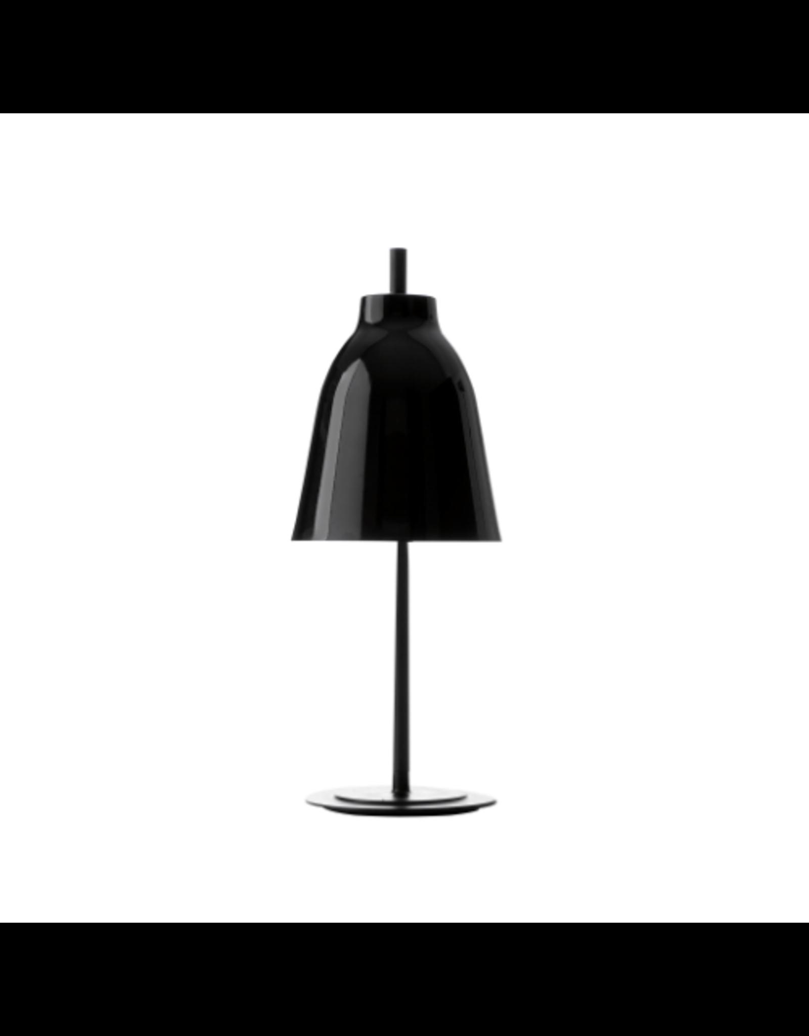 CARAVAGGIO T 金屬檯燈