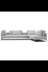 PLANO L型沙發