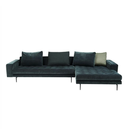 WENDELBO CAMPO L SHAPED SOFA
