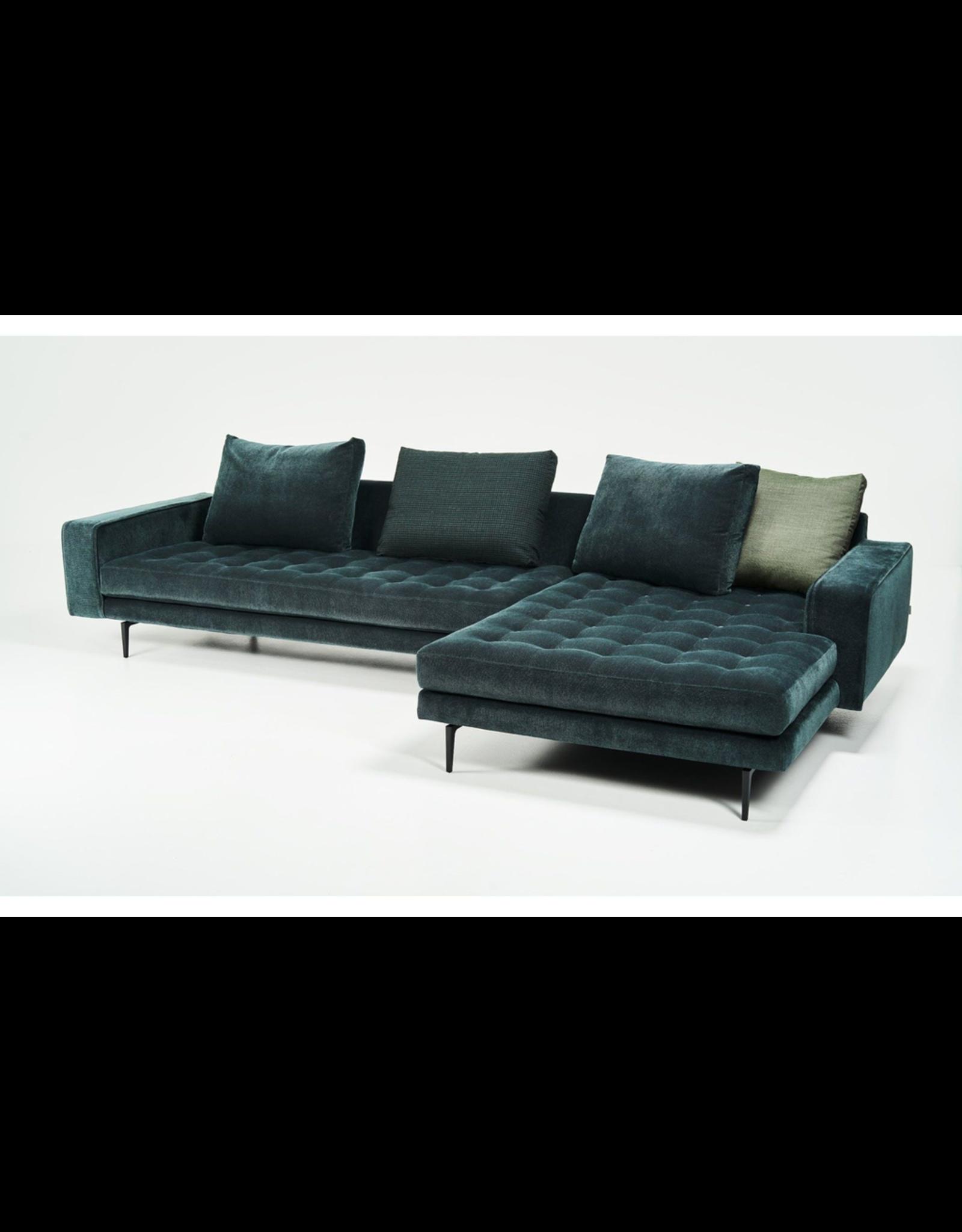 CAMPO L型沙發