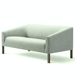 FREDERICIA 2702 KILE 2-SEATER SOFA IN SUNNIVA FABRIC