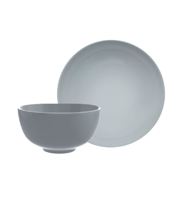 TEEMA TIIMI 珍珠灰色系列餐具