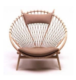 PP MØBLER PP130 CIRCLE CHAIR