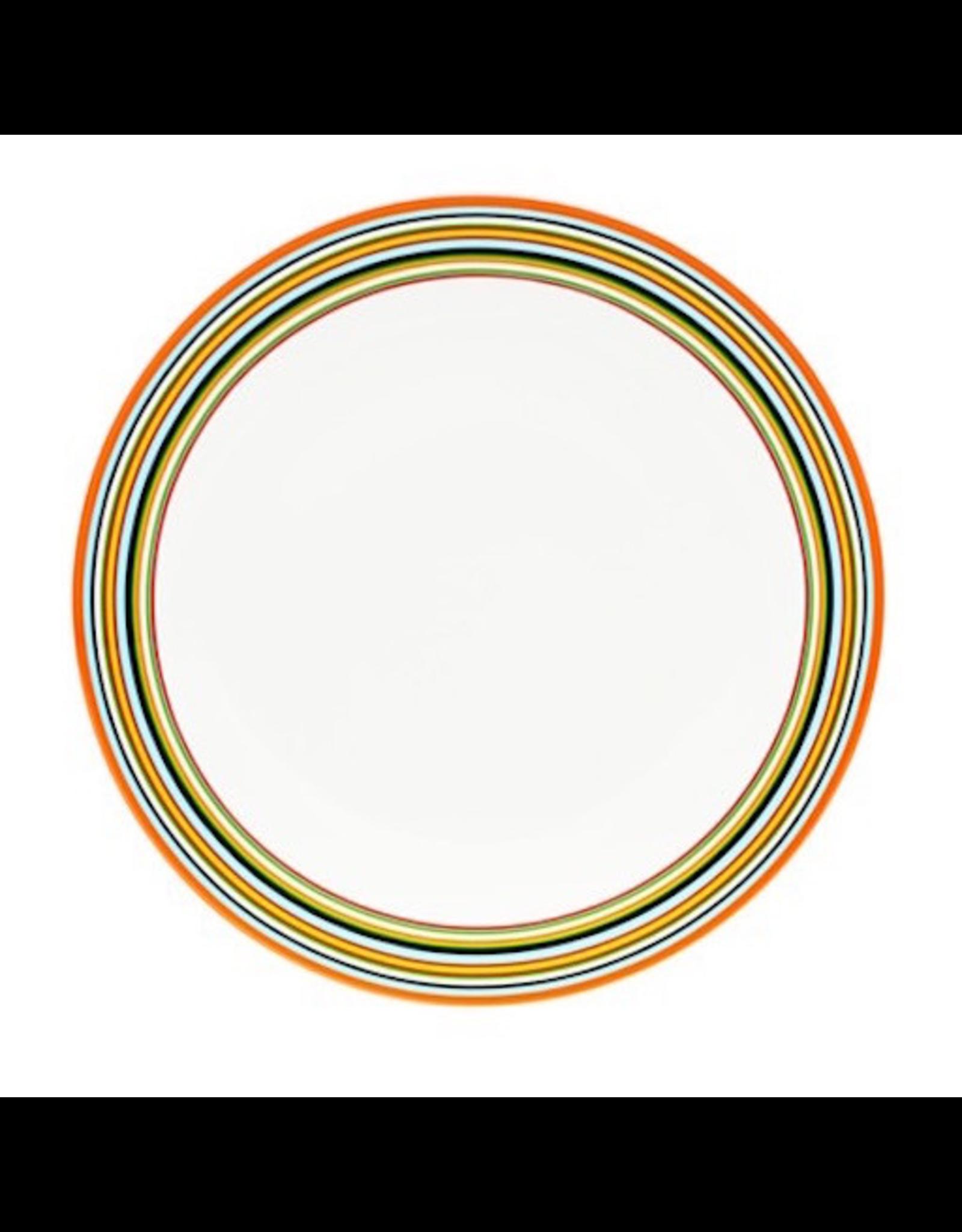 ORIGO 橙色餐具