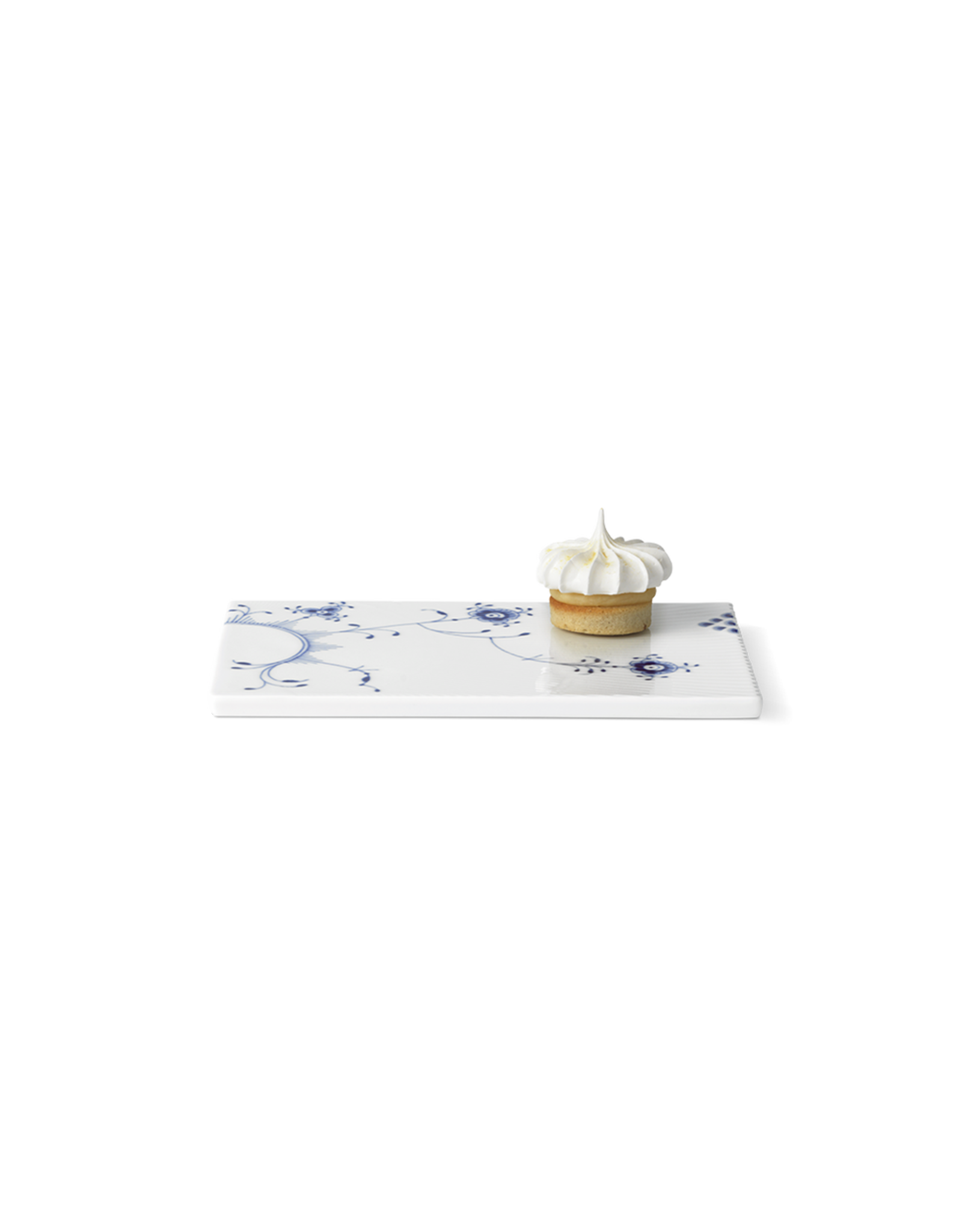 皇家哥本哈根 BLUE ELEMENTS 上菜盤