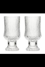 IITTALA ULTIMA THULE 玻璃器具