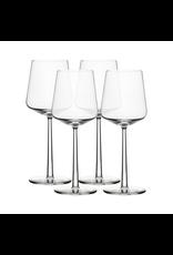 IITTALA ESSENCE LEAD FREE GLASSWARE