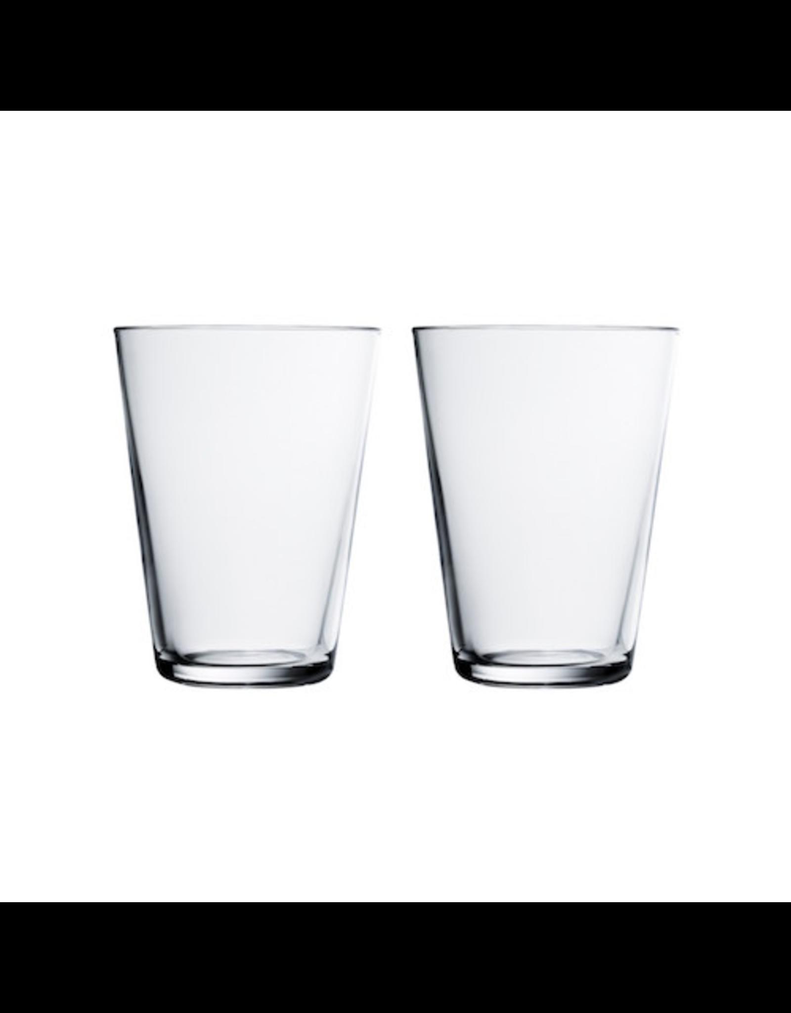 IITTALA KARTIO 40 CL 水杯(兩件裝)