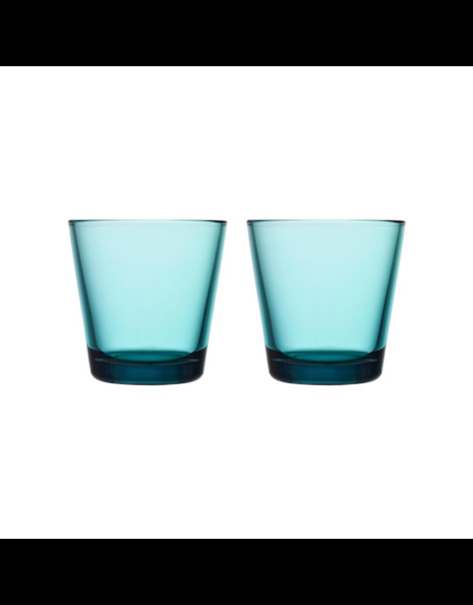 KARTIO 21 CL 水杯 (兩件裝)