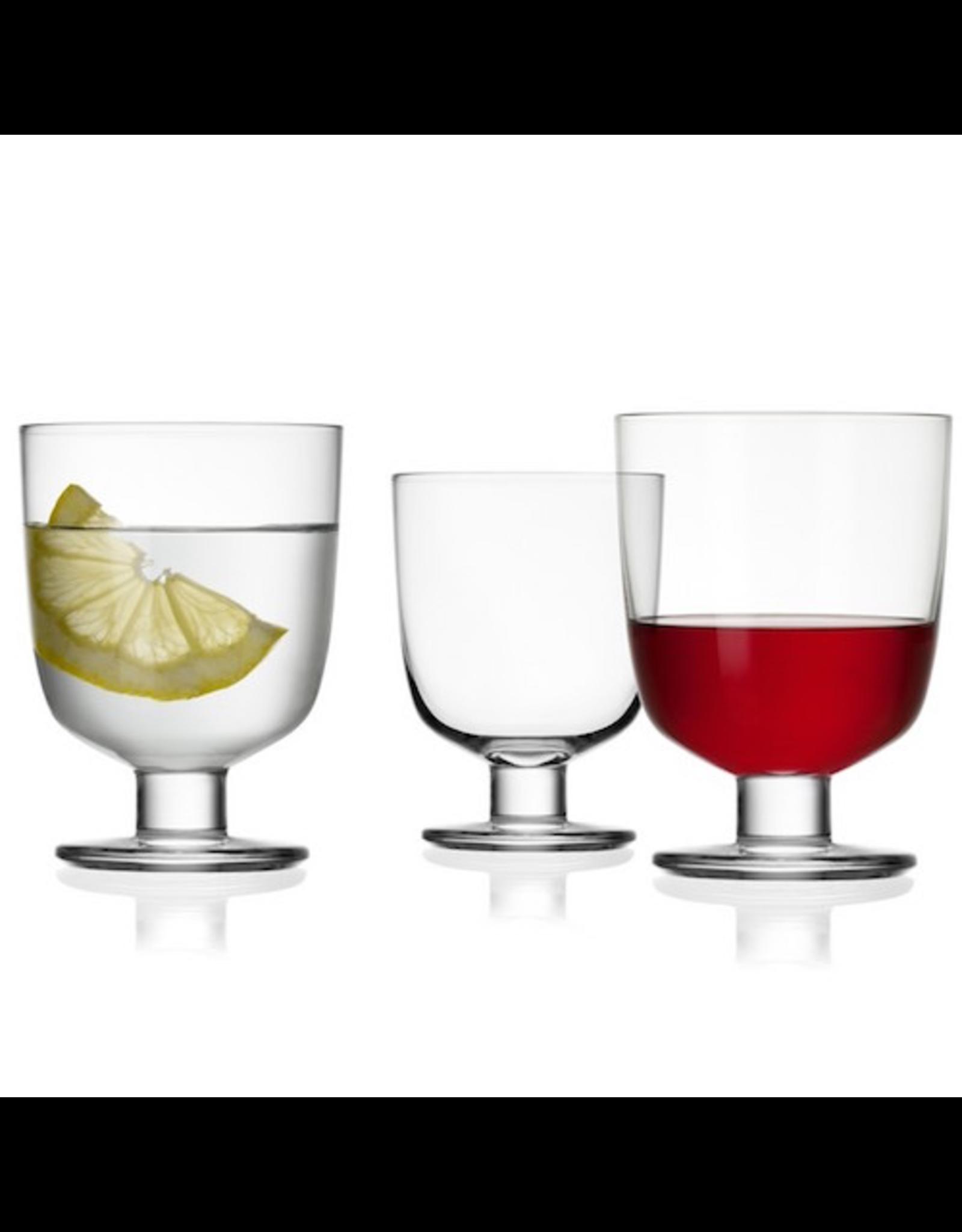 LEMPI GLASS
