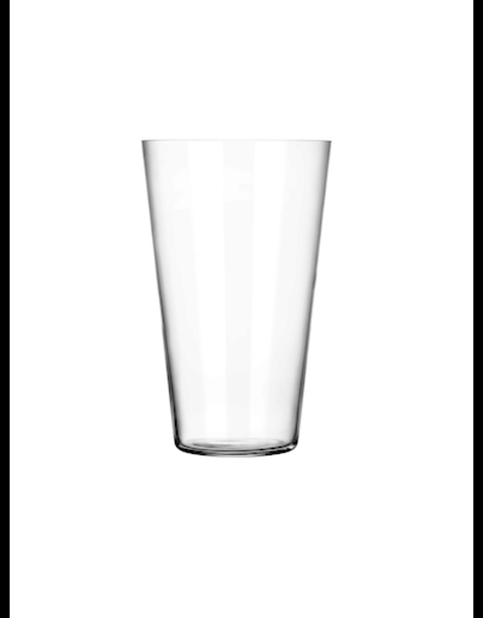 KARTIO 花瓶, 透明, 20 厘米